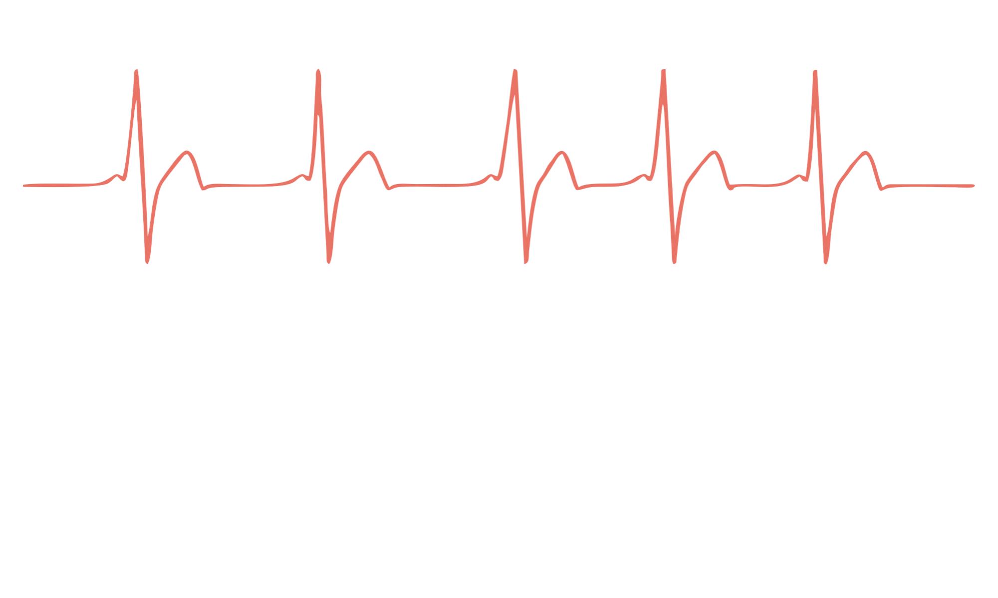 Kontrolujte stres svým srdcem